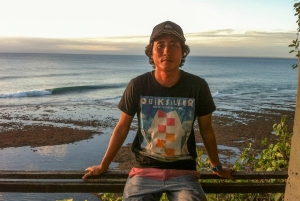 Quiksilver Welcome's Made Ropik to the Team