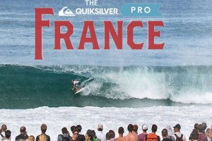 QUIKSILVER PRO FRANCE ITS ON !!