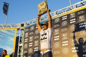 Final Day Billabong Rio Pro