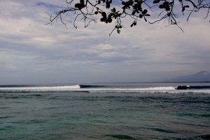 RESULTS DAY ONE OF THE WSL KRUI PRO IN SUMATRA