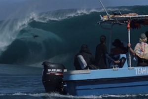 Niccolo Porcella Bersiap Untuk Wipeout Of The Year WSL Big Wave Awards