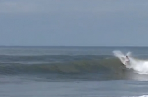 Video Surfing di Canggu Bali