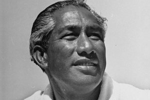 HAPPY BIRTHDAY, Duke Kahanamoku!