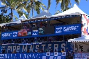 Kejuaraan Billabong Pipe Masters 2013