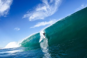 ARROUND THE CORNER #THESEARCH BY RIP CURL