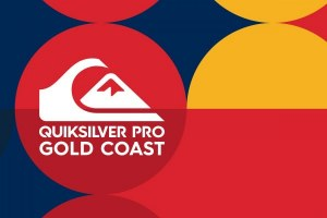 QUIKSILVER PRO GOLD COAST ITS ON!