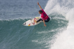Sally Fitzgibbons signs on with Samsung