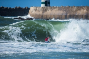 MOCHE RIP CURL PRO PORTUGAL ON HOLD
