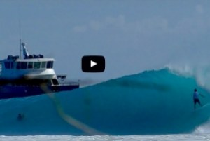 EPIC SWELL TERKAM LANCES RIGHT MENTAWAI