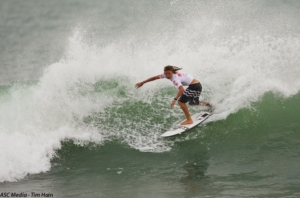 Video Quiksilver Padma Challenge