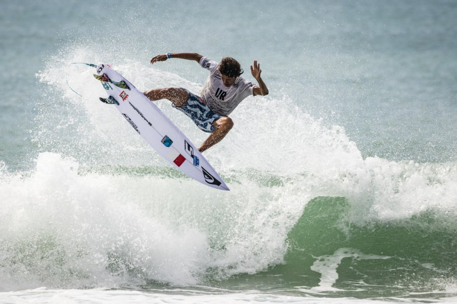 SEJARAH BARU SURFING INDONESIA DI ISA WORLD SURFING GAMES