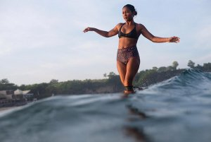 PROFIL OF THE WEEK : SOFIE SANG KARTINI OF SURFING