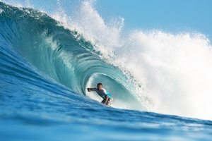 Commissioner with credentials – Kieren Perrow drives the ASP into 2014