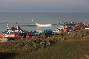 Hurley Pro Global Video Trials