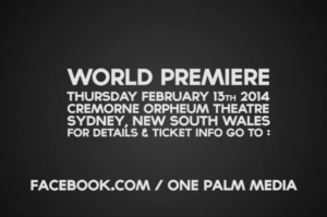 Thundercloud World Premiere