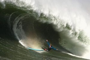 10 WIPEOUT TERFATAL DI MAVERICKS