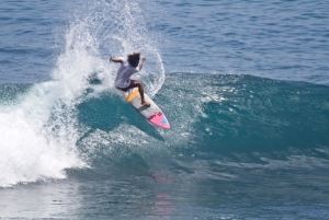 Special Slide show at Uluwatu (Terry Houston)