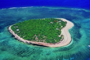 One of Island Paradise in the world